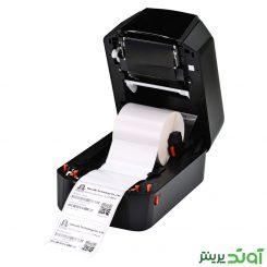 چاپگر لیبل و بارکد رومیزی وین کد Wincode LP423A