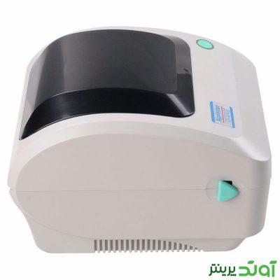 چاپگر لیبل و بارکد رومیزی ایکس پرینتر XPrinter 470B