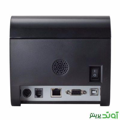 فیش پرینتر ایکس پرینتر XPrinter D300H Thermal Printer