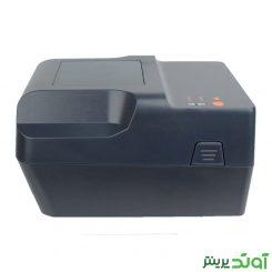 چاپگر لیبل و بارکد رومیزی زک ZEC RP400