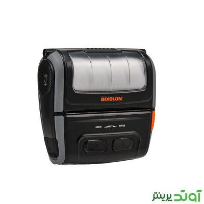 فیش و لیبل پرینتر بیکسلون قابل حمل Bixolon SPP R410