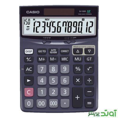 Casio-DJ-120D