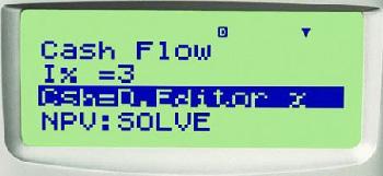 Casio-FC-100V