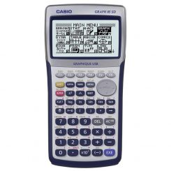 Casio-Graph-85-SD