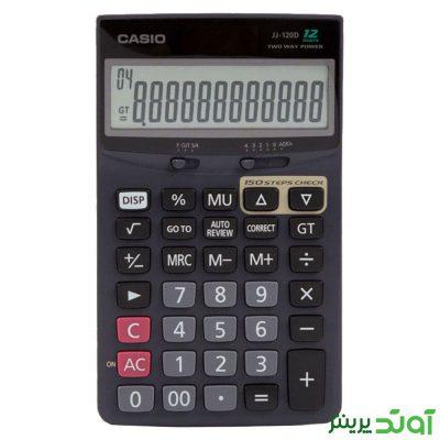 Casio-JJ-120D
