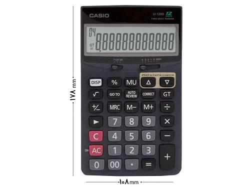 Casio JJ-120D