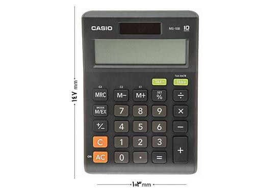 Casio-MS-10B
