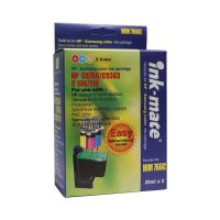 HP 135 cartridge refill kit