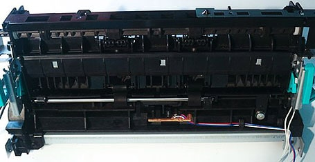 راهنمای تعویض فیوزینگ HP LaserJet 1160 یا 1320