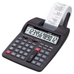 ماشین حساب کاسیو CASIO HR-100TM