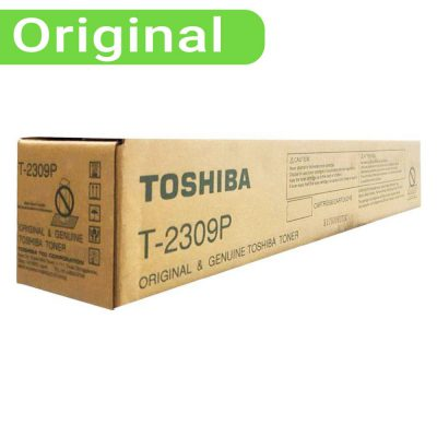 کارتریج لیزری مشکی توشیبا Toshiba T-2309P-S (اورجینال و گرم پایین)