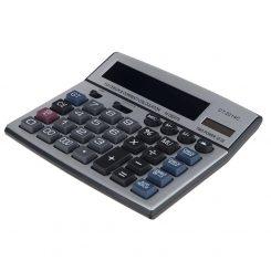 ماشین حساب رومیزی سیتی زنCitizen CT-2214C Calculator