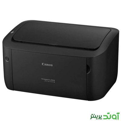 پرینتر لیزری کانن Canon i-SENSYS LBP6030