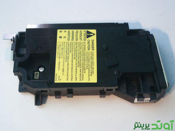 تعویض لیزر پرینتر HP LaserJet 1160 یا 1320