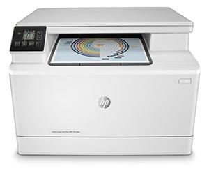 کارتریج اچ پی ست کامل چهار رنگ HP 205A