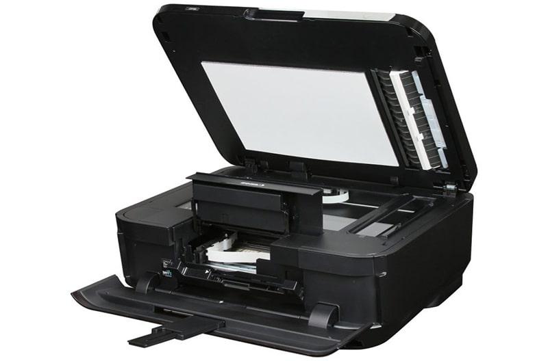 پرینتر چندکاره جوهر افشان کانن Canon PIXMA MX922