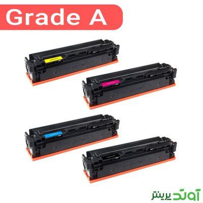 کارتریج رنگی اچ پی HP 204A