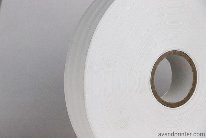 لیبل (برچسب) تایوک عرض 2.5 سانت