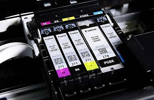 پرینتر چندکاره جوهر افشان کانن Canon PIXMA TS5020