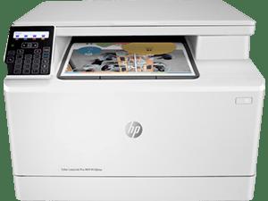 کارتریج اچ پی ست کامل چهار رنگ HP 204A