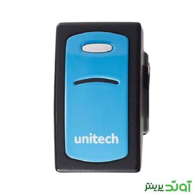 بارکد خوان بی سیم انگشتری Unitech MS650