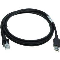 کابل رابط USB بارکد خوان دیتالاجیک