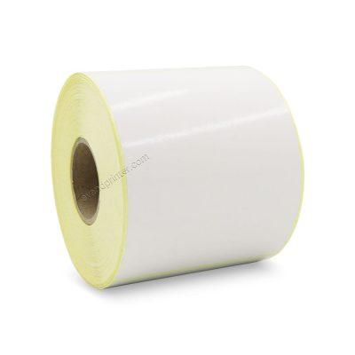 لیبل (برچسب) کاغذی تک ردیفه Paper Label 95x125 One Row