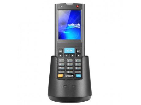 دستگاه جمع آوری اطلاعات یونیتک Unitech SRD650