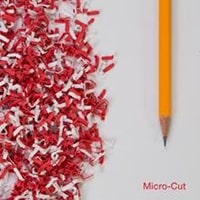 کاغذ خرد کن فلوز Fellowes Microshred 46Ms
