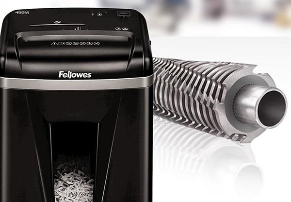 کاغذ خرد کن فلوز Fellowes Microshred 62MC