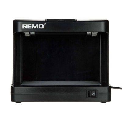 دستگاه تست اسکناس رمو Remo 528M