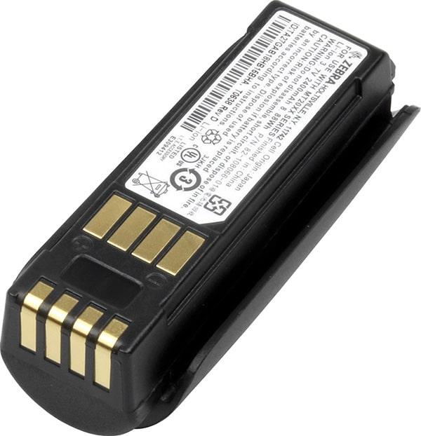 دستگاه جمع آوری اطلاعات زبرا Zebra MT2070