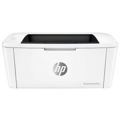 پرینتر لیزری اچ پی HP LaserJet Pro M15w