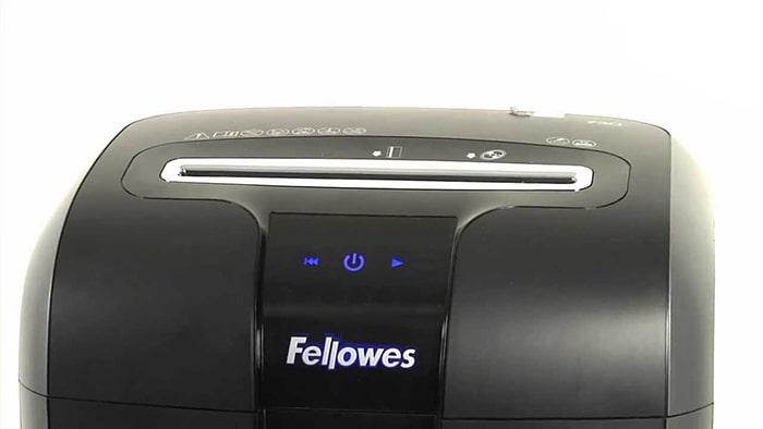 کاغذ خرد کن فلوز Fellowes Powershred 73Ci