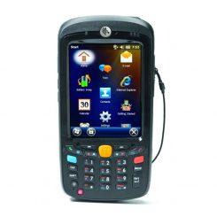 دستگاه جمع آوری اطلاعات زبرا Zebra MC55A0