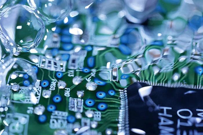 درجه حفاظتی IP چیست؟