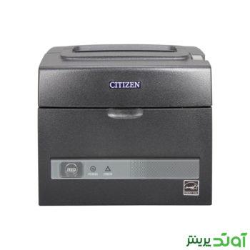 فیش پرینتر Citizen CT-S801