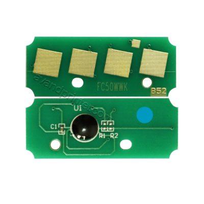 چیپست کارتریج توشیبا Toshiba FC50E رنگ آبی