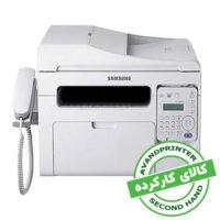 پرینتر چندکاره لیزری Samsung SCX-3405FH استوک