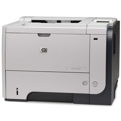 پرینتر لیزری HP LaserJet P3015 استوک