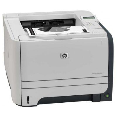 پرینتر لیزری HP LaserJet P2055d استوک