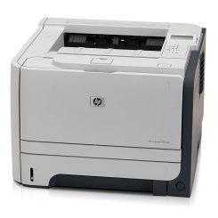 پرینتر لیزری HP LaserJet P2055dn استوک