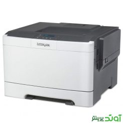 پرینتر لیزری رنگی لکسمارک Lexmark CS317dn