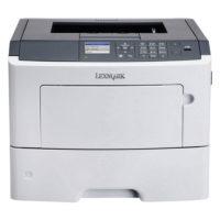 پرینتر لیزری لکسمارک Lexmark MS617dn