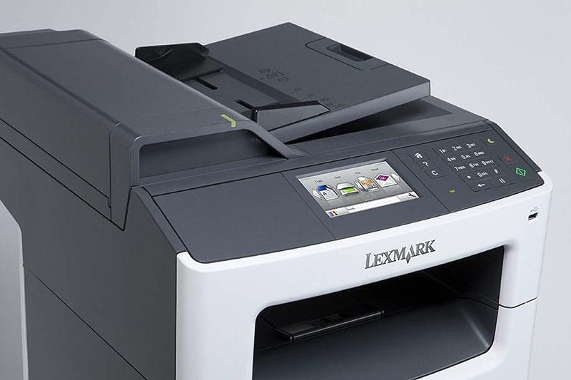 پرینتر چندکاره Lexmark MX517de