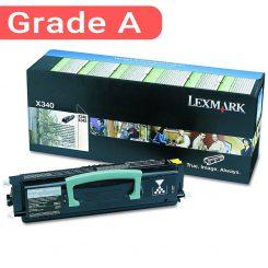 کارتریج تونر Lexmark X340