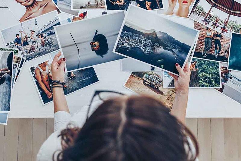 تفاوت بین کاغذ عادی و کاغذ عکس