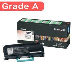 کارتریج تونر Lexmark E260