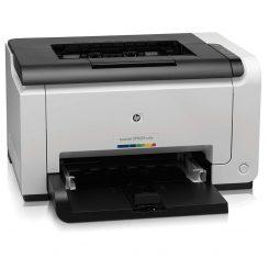 پرینتر لیزری رنگی HP Color LaserJet CP1025 استوک