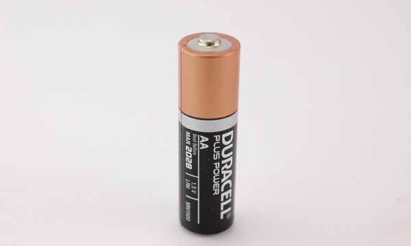 باتری قلمی Duracell Plus Power 1.5V